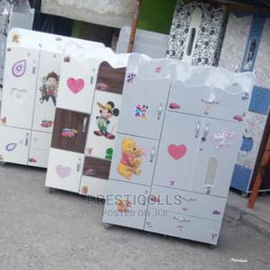 Baby White Wardrobe | Children's Furniture for sale in Lagos State, Isolo