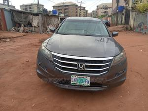 Honda Accord CrossTour 2011 Gray | Cars for sale in Anambra State, Onitsha