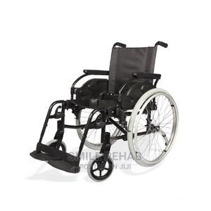 Adult Manual Wheelchair   Medical Supplies & Equipment for sale in Abuja (FCT) State, Lokogoma
