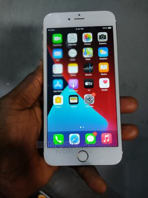 Apple iPhone 6s Plus 16 GB Gray | Mobile Phones for sale in Rivers State, Port-Harcourt