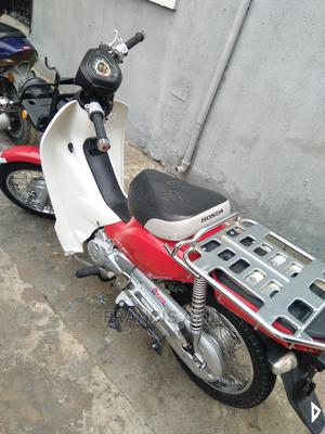 Honda 2019 Red | Motorcycles & Scooters for sale in Lagos State, Ojo