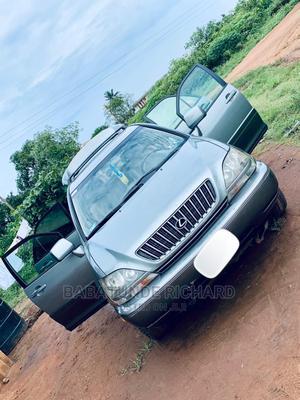 Lexus RX 2000 Gray | Cars for sale in Ogun State, Ijebu Ode