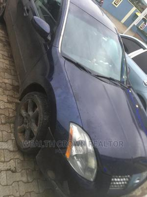 Nissan Maxima 2006 SE Purple   Cars for sale in Lagos State, Lekki