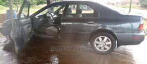 Honda Accord 1999 Coupe Gray   Cars for sale in Osun State, Ife