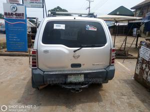 Nissan Xterra 2002 Gray   Cars for sale in Abuja (FCT) State, Gwagwalada
