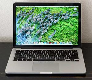 Laptop Apple MacBook 2013 8GB Intel Core I5 SSD 256GB   Laptops & Computers for sale in Oyo State, Ibadan