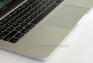 Laptop Apple MacBook 2013 8GB Intel Core I5 SSD 256GB | Laptops & Computers for sale in Oyo State, Ibadan