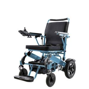 Folding Electric Wheelchair   Medical Supplies & Equipment for sale in Abuja (FCT) State, Lokogoma