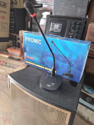 Original Promic Conference Microphone | Audio & Music Equipment for sale in Lagos State, Ojo