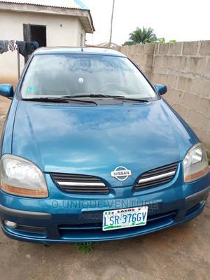 Nissan Primera 2006 Blue | Cars for sale in Ogun State, Ewekoro