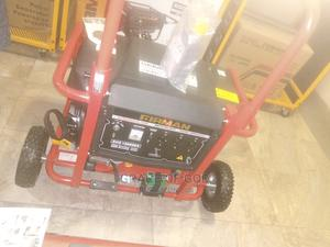Firman ( 10kva ) Eco_12990es - Generator 100%Copper_coil   Electrical Equipment for sale in Lagos State, Ikeja