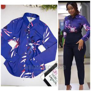 Woman's Vintage Shirt   Clothing for sale in Lagos State, Apapa