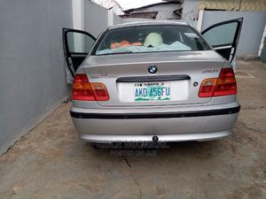 BMW 318i 2003 Silver | Cars for sale in Lagos State, Ikeja