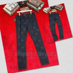 Louis Vuitton Quality Designer Trousers   Clothing for sale in Lagos State, Lagos Island (Eko)