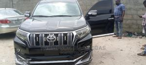 Toyota Land Cruiser Prado 2013 Black   Cars for sale in Delta State, Uvwie