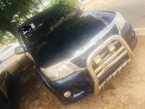 Toyota Hilux 2012 2.7 VVT-i 4X4 SRX Blue | Cars for sale in Abuja (FCT) State, Central Business Dis