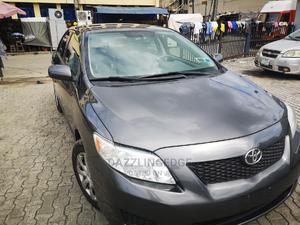 Toyota Corolla 2008 1.8 LE Gray | Cars for sale in Lagos State, Lagos Island (Eko)