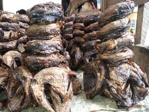 Dried Fish(Lady Fish )   Meals & Drinks for sale in Delta State, Warri
