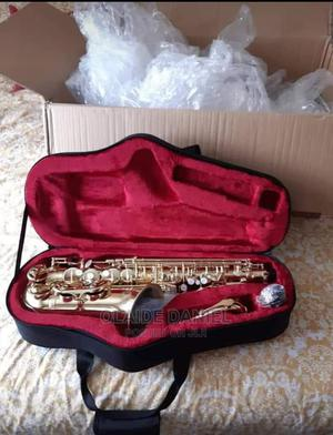 Wessex Jazz Alto Saxophone | Musical Instruments & Gear for sale in Lagos State, Alimosho