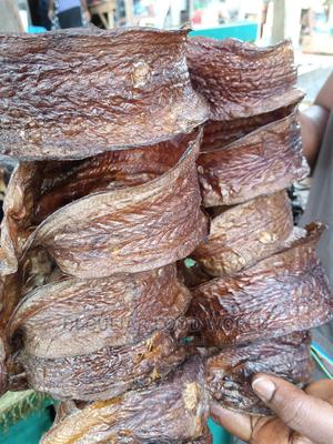Dried Fish(Abonibo Fish)   Meals & Drinks for sale in Delta State, Warri