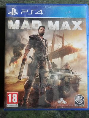 Mad Max PS4 | Video Games for sale in Delta State, Warri