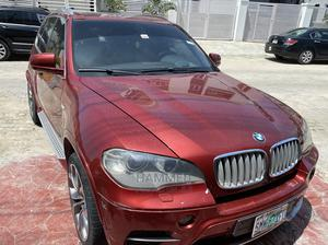 BMW X5 2011 Red | Cars for sale in Lagos State, Ajah