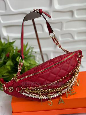 Fashion Waist and Shoulder Bag   Bags for sale in Lagos State, Victoria Island