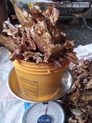 Dried Fish(Abala Fish and Mixi Mixi Fish)   Meals & Drinks for sale in Delta State, Warri