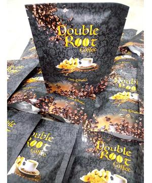 Double Root Coffee Male & Female Fertility Boost | Sexual Wellness for sale in Lagos State, Apapa