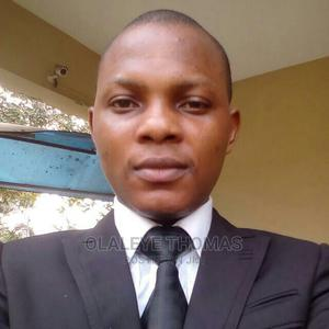 Olaleye Thomas | Office CVs for sale in Lagos State, Kosofe
