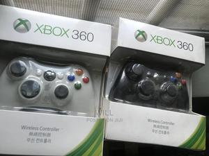 XBOX 360 Wireless Controller | Video Game Consoles for sale in Lagos State, Ajah