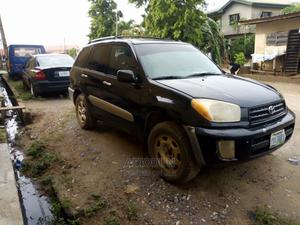 Toyota RAV4 2004 Black | Cars for sale in Ogun State, Obafemi-Owode
