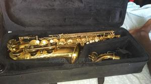 Alto Saxophone   Musical Instruments & Gear for sale in Osun State, Osogbo