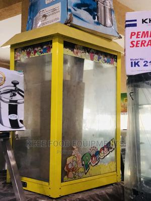 Popcorn Machine Big Size   Restaurant & Catering Equipment for sale in Lagos State, Ikeja