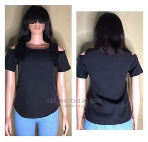 Black Top Available in Size 8   Clothing for sale in Lagos State, Alimosho