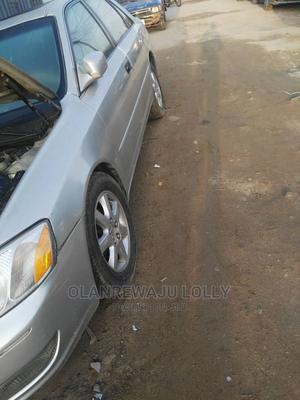 Toyota Avalon 2004 XL Gray | Cars for sale in Lagos State, Surulere