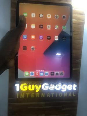 Apple Apple iPad Pro 11 (2021) 64 GB Gray | Tablets for sale in Rivers State, Port-Harcourt