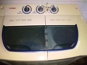 QASA 8.2kg Semi-Automatic Washing Machine   Home Appliances for sale in Edo State, Benin City