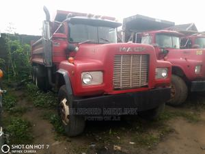 R Model Tipper Normal 24 Valve Engine | Trucks & Trailers for sale in Abia State, Aba North