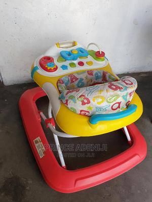Baby Walker | Children's Gear & Safety for sale in Lagos State, Surulere