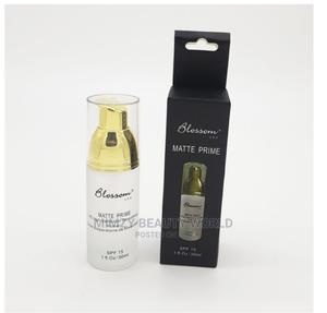 Blossom Matte Face Primer   Makeup for sale in Ondo State, Akure
