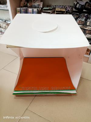 Photo Light Box for Pictures and Videos   Tools & Accessories for sale in Lagos State, Amuwo-Odofin