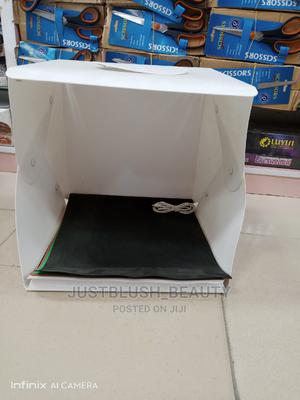 Photo Light Box With LED   Tools & Accessories for sale in Lagos State, Amuwo-Odofin