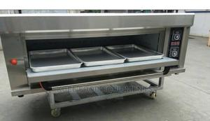 Gas Deck Oven 3 Trays | Industrial Ovens for sale in Lagos State, Ikeja
