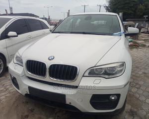 BMW 6 Series 2012 White | Cars for sale in Lagos State, Ajah