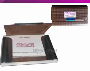 Customised Call Card Case   Printing Services for sale in Lagos State, Ikeja