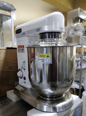 Table Top Cake Mixer 10litres | Restaurant & Catering Equipment for sale in Lagos State, Ikeja