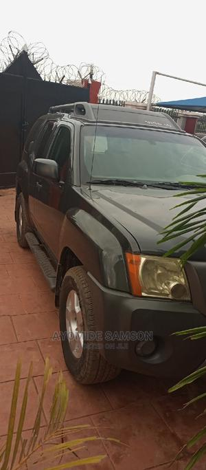Nissan Xterra 2007 X Black   Cars for sale in Oyo State, Lagelu