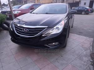 Hyundai Sonata 2013 Black | Cars for sale in Lagos State, Amuwo-Odofin