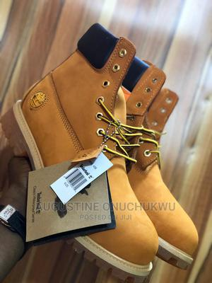 Original Timberland Boot | Shoes for sale in Lagos State, Apapa